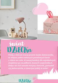 Gazetka promocyjna Pepco - Pokój dziecięcy z Pepco!
