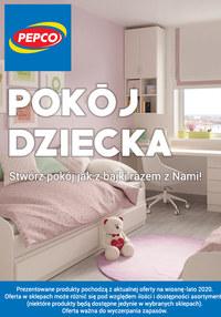 Gazetka promocyjna Pepco - Pokój dziecięcy z Pepco! - ważna do 31-08-2020
