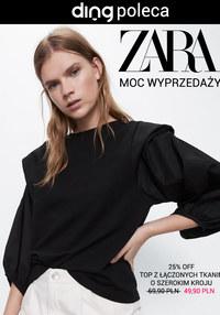 Gazetka promocyjna Zara - Promocje w Zara - ważna do 07-07-2020