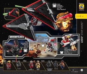 Rozpocznij przygodę z Lego!