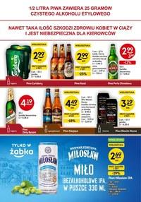 Gazetka promocyjna Żabka - Wygrywaj z Żabką!