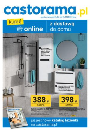 Gazetka promocyjna Castorama - Kupuj online w Castorama!