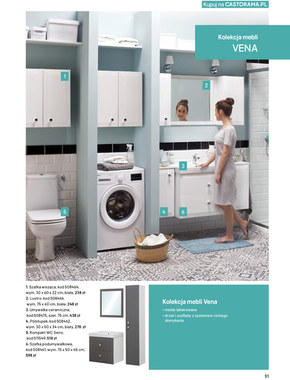 Katalog Castorama 2020