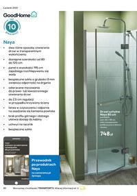 Gazetka promocyjna Castorama - Katalog Castorama 2020