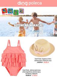 Letnie promocje w Smyku