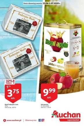 Promocje w Auchan Hipermarket