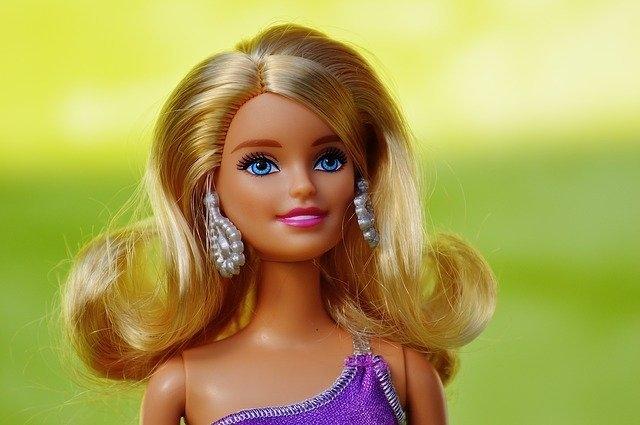Promocje Barbie