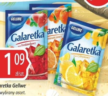 Galaretka Gellwe