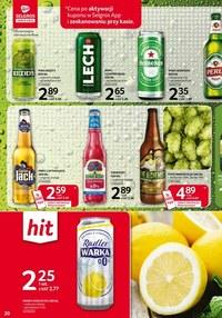 Gazetka promocyjna Selgros Cash&Carry - Promocje w Selgros Cash&Carry