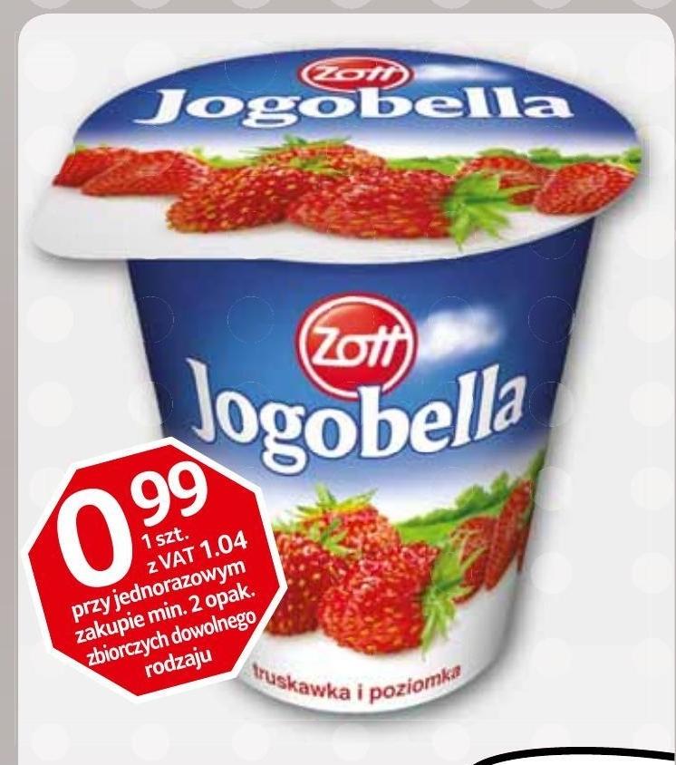 Jogurt Zott niska cena