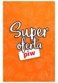 Gazetka promocyjna Auchan Hipermarket - Piwa 50% taniej w Auchan - ważna do 28-06-2020