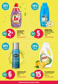 Gazetka promocyjna Dealz - Do 60% taniej w sklepach Dealz!