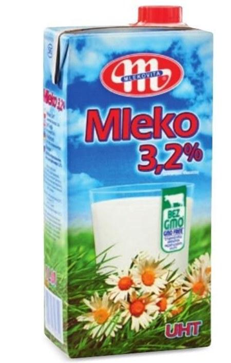 Mleko Mlekovita