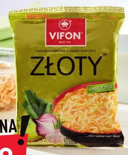 Zupka błyskawiczna Vifon