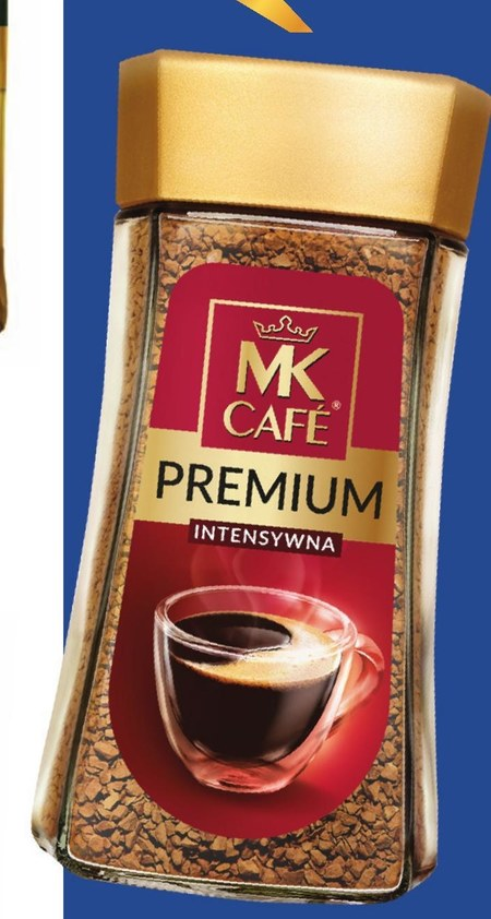 Kawa MK Cafe