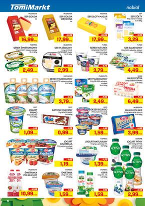 TomiMarkt - oferta handlowa