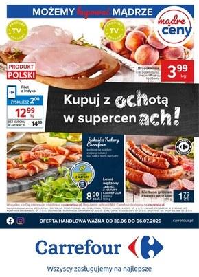 Carrefour - Możemy kupować mądrze