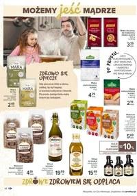 Gazetka promocyjna Carrefour - Możemy jeść mądrze - Carrefour