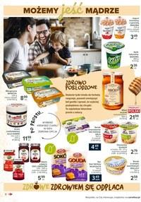 Gazetka promocyjna Carrefour Market - Carrefour market - możemy jeść mądrze