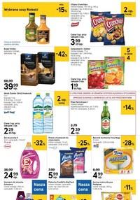 Gazetka promocyjna Tesco Supermarket - Grilluj z Tesco Supermarket!