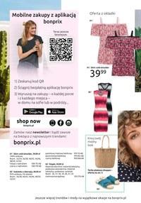 Gazetka promocyjna BonPrix - Poznaj trendy wakacjyne w BonPrix