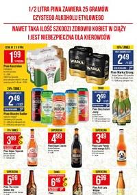 Gazetka promocyjna POLOmarket - Od środy do wtorku w Polomarkecie