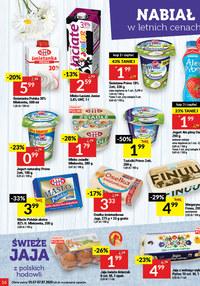 Gazetka promocyjna Twój Market - Co tydzień cos nowego Twój Market!