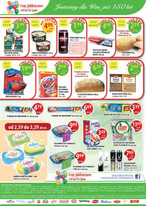 Promocje w Top Market!