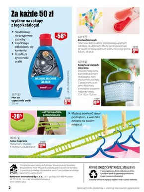 Katalog Lipiec 2020 Betterware