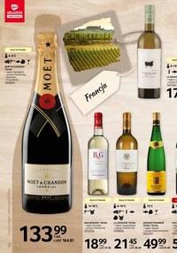 Gazetka promocyjna Selgros Cash&Carry - Lato wina w Selgros