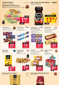 Gazetka promocyjna Stokrotka Supermarket - Odsiecz cenowa w Stokrotka Supermarket
