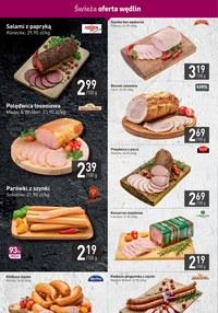 Gazetka promocyjna Stokrotka Market - Warzywa i owoce w Stokrotka Market