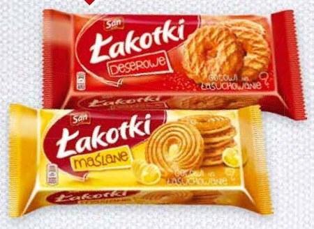Ciastka Łakotki