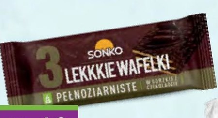 Wafelek Sonko