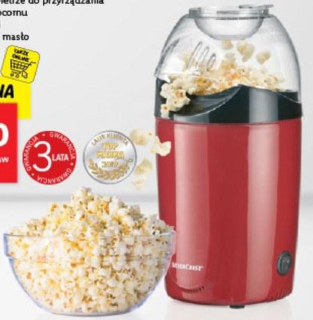 Maszynka do popcornu SilverCrest