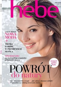 Gazetka promocyjna Hebe - Katalog  - ważna do 31-08-2020