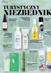 Gazetka promocyjna Drogerie Sekret Urody - Makijaż na upalne dni w Drogeriach Sekret Urody