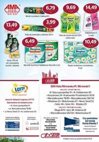 Gazetka promocyjna Społem WSS Śródmieście - Super ceny w PSS Śródmieście
