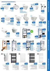 Gazetka promocyjna BLU - Promocje w sklepach BLU