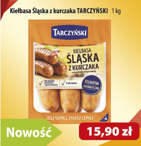 Kiełbasa Tarczyński