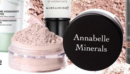 Baza pod makijaż Annabelle Minerals