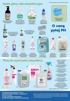 Chemia i kosmetyki w At!