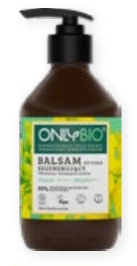 Balsam do ciała OnlyBio