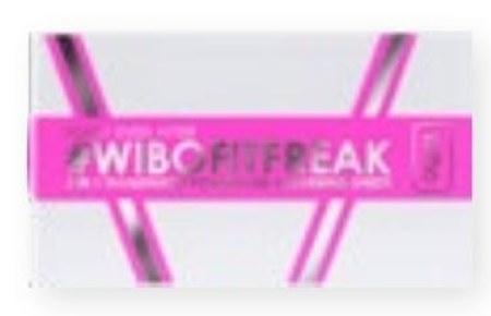 Puder do twarzy Wibo