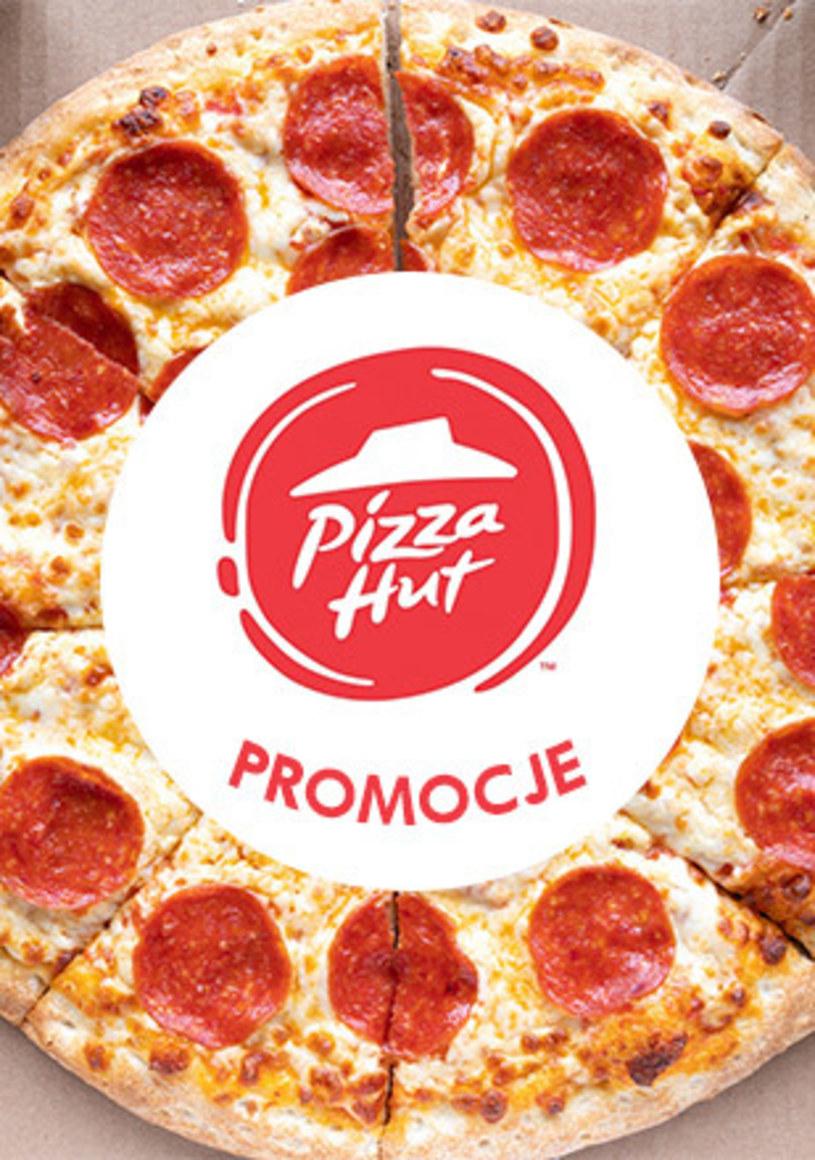 Gazetka promocyjna Pizza Hut - ważna od 01. 07. 2020 do 31. 07. 2020