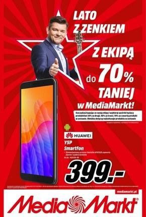 Wybierz lato z Media Markt