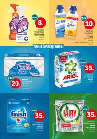 Gazetka promocyjna Dealz - Dobre marki i super ceny w Dealz