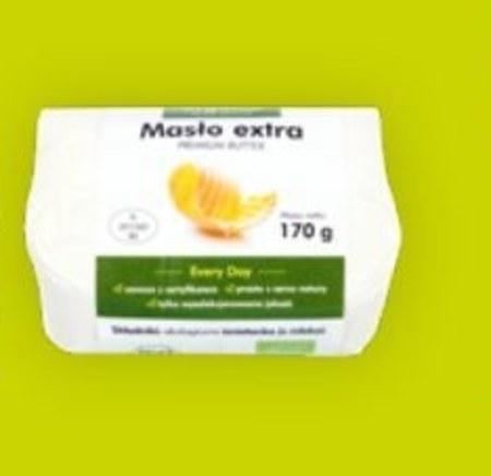 Masło Bio organic