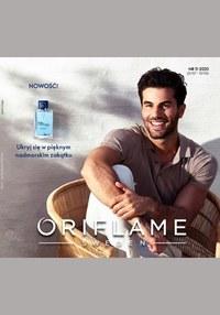 Gazetka promocyjna Oriflame - Katalog Orifla