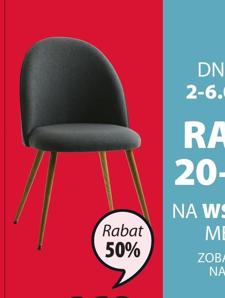 Krzesło niska cena